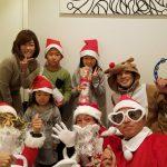 サンタクロースプロジェクト ~おうちにサンタがやって来た2018 in 加東~を開催