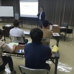 決算書読み方セミナー(個人編・法人編)開催