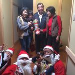【募集終了】サンタクロースプロジェクトのご案内