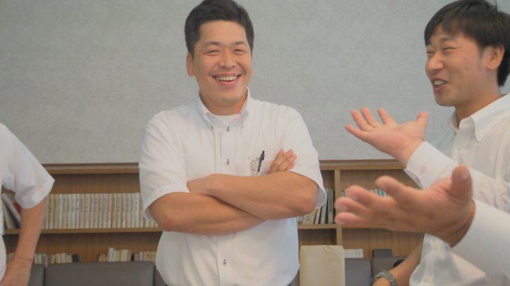 第41回東・北播磨地区商工会青年部大会!