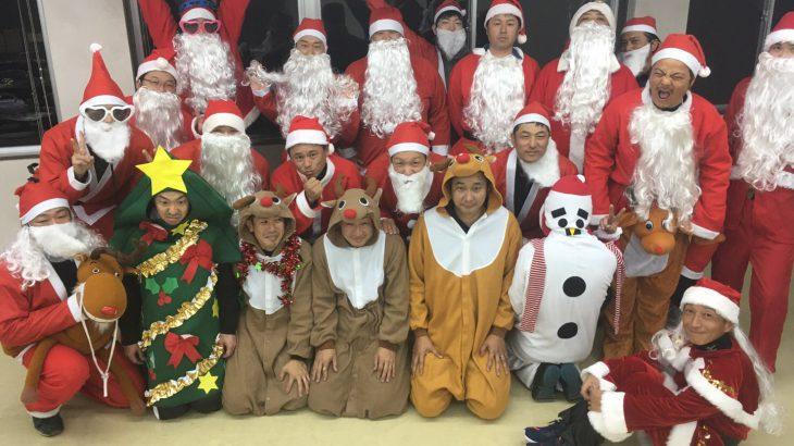 サンタクロースプロジェクト ~おうちにサンタがやって来た2019 in 加東~を開催